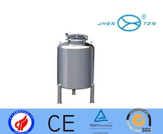 China Movable Water Storage Vessel For Liquids , Oil Storage Tank Price supplier