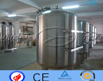 China Concrete Drinking 1000 Litre Water Tank Domestic Water Tanks  904L supplier