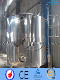 China 500L Water Holding Tanks Polyethylene Water Tanks For Juice / Beverage supplier