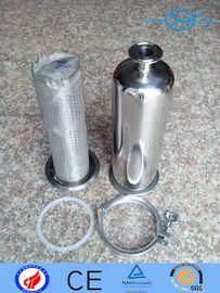 China Domestic Water Filters Filter Cartridge Housing EDI System / UF System supplier