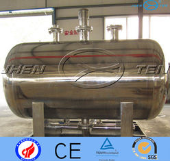 China Long Life  Stainless Steel Water Tank 5000 Gallon Water Tank supplier