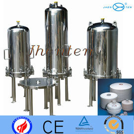 China Millipore Sanitary Filter Housing  Pentek Water Filters Laboratory supplier