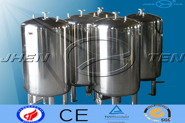 China Anti - Corrosion  Stainless Steel Water Tank Fine Chemical Fire Protection System supplier