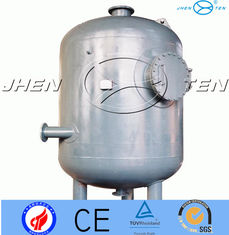 China Industrial Poly Water Tanks Concrete Water Tanks For Electron Hvac supplier