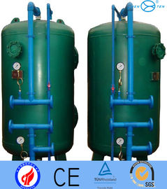 China Tube Reverse Osmosis Filters Filterite Filter Housings , Security Beer Filtration Equipment supplier