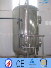 China Eaton Active Industrial Filter Housing Multi Storage Pharmaceutical Filter Housing Company supplier