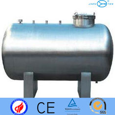 China 500L Underground Water Tanks Potable Water Tanks For Food / Juice supplier