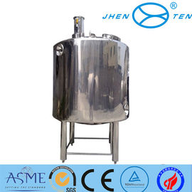 China Hydraulic High Pressure Water Filter Housing , Cylindrical New Filter Housing supplier