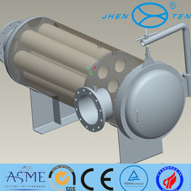 China Stainless Steel 304/316 Sink Strainer Large Flow Liquid Filter Housing water treatment supplier