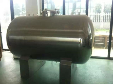 China Cooling Water Tank Natural Ingredients Stainless Fermentation Tank ss304 / ss316 supplier