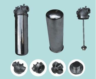 China Buy Candle Cartridge Filter Housing Manufacturer , Gas Sterilization Filtration System supplier