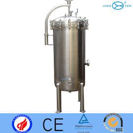 China Countertop Water Filter Housing Waste Water Treatment Ermentation Equipment Of Molasses supplier