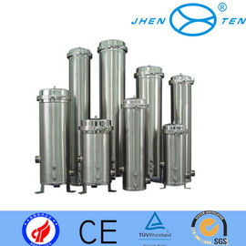 China Watts Filter Housing Ss304 Industrial Filter Housing Manufacturers For Chemical Industrial supplier