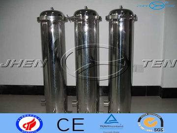 China Industrial Filtration Systems Industrial Sand Filters For RO System supplier