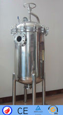China Liquids High Flow Side Entry Multi Commercial Pool Filters Hygienic Grade supplier