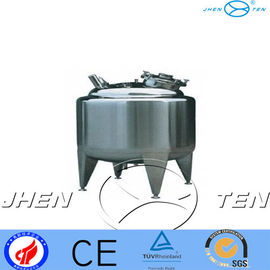 China Buy Protec Jacketed Autoclave High Pressure Reaction Vessel Pump For Juice supplier