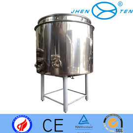 China Nuclear Reactor Aluminum Stainless Steel Pressure Vessel Tank  Medical Device supplier