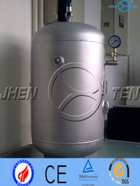China Gasoline Cng Gas Hydrogen Compressed Air Storage Tanks For  Juice / Industrial supplier