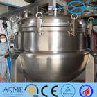 China Horizontal Potable Bolted  Steel Eelevated Water Storage Tanks With Dimple Jacket factory