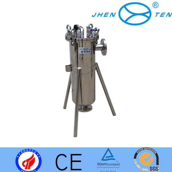 Industrial Filtration Equipment : Stainless steel filter cartridges industrial filtration