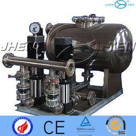 China 2000L Reactor Stainless Steel Pressure Vessel China Oil Grade Sanitary factory
