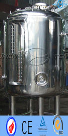 Purified Equipment Top Stainless Steel Water Tank For Storage Food