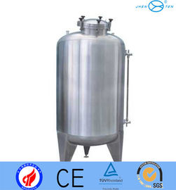 China Laboratory Health ss304 Stainless Steel Pressure Tanks For Wine 2B distributor