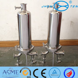 Stainless Steel Pressure Vessel