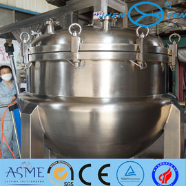 China Horizontal Potable Bolted  Steel Eelevated Water Storage Tanks With Dimple Jacket distributor