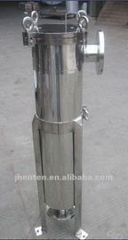 China Top Entry Bag Filter Housing for some coarse filtration and pre filtering process distributor